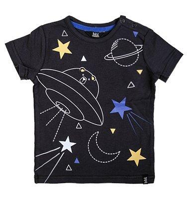 Beebielove Beebielove T-shirt star ant