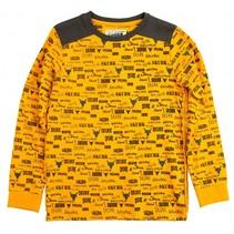 Longsleeve Lext yellow
