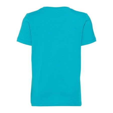 Name It Name It T-shirt Saku camp lake blue