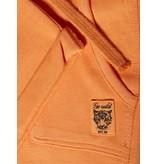Name It Name It korte broek Ganner copper tan