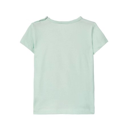Name It Name It T-shirt Deline dusty aqua