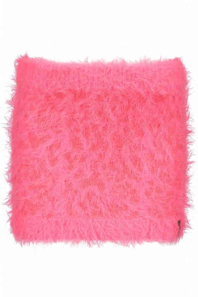 B.Nosy B.Nosy rokje panther knit candy