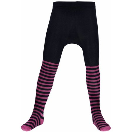 Quapi Quapi maillot Leila 3 dark blue stripe