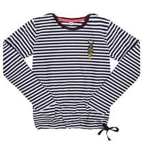 Longsleeve stripe (elvy's wereld)