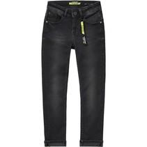 Spijkerbroek Alan black vintage