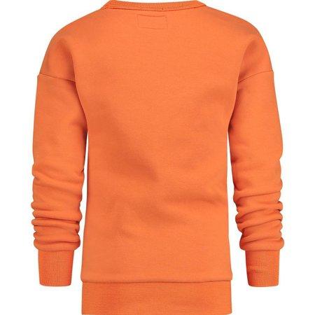 Vingino Vingino trui Nace fall orange