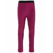 Legging Foniki knockout pink
