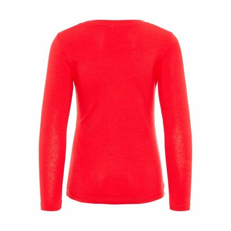 Name It Name It longsleeve Rafa true red