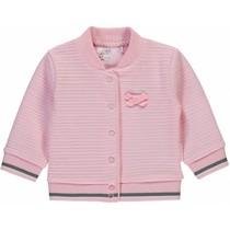 Vest Zara sweet rose