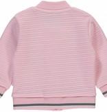 Quapi Quapi vest Zara sweet rose