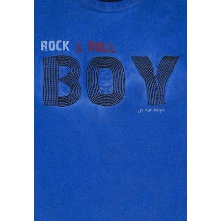 Lief! Lifestyle Lief! Lifestyle longsleeve boy princess blue