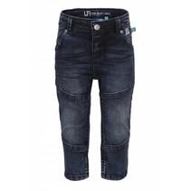Spijkerbroek boys blue denim