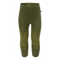 Legging joy green