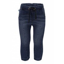 Spijkerbroekje girls blue denim