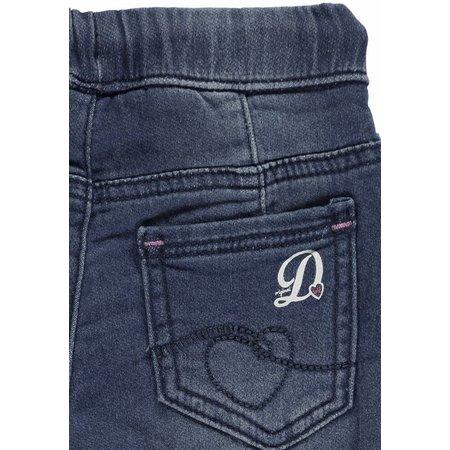 Lief! Lifestyle Lief! Lifestyle spijkerbroekje girls blue denim