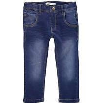 Spijkerbroek Robin balou medium blue denim
