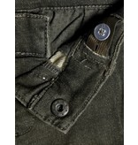 Name It Name It jogg-jeans Silas twiali chino burnt olive