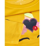 Name It Name It longsleeve Okaia York Yellow