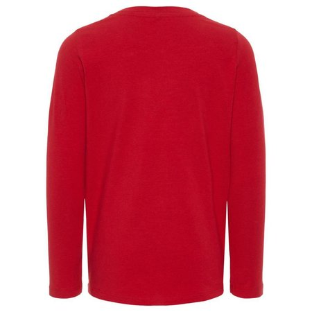 Name It Name It longsleeve Olania jester red
