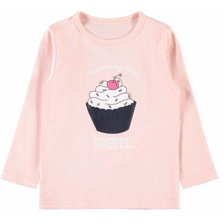 Name It Name It pyjama strawberry cream