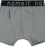 Name It Name It 2-pack Boxer grey aop dino