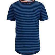 T-shirt Halis dark blue