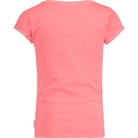Vingino Vingino T-shirt Henrise peach pink