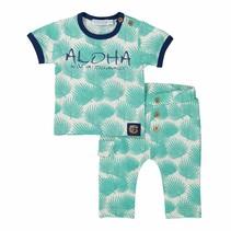 2-delig setje aloha