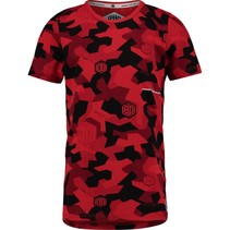 Daley Blind T-shirt Hector flame red