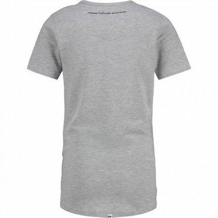 Vingino Vingino Daley Blind T-shirt Heath grey mele