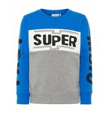 Name It Name It trui Tasuper strong blue