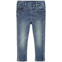 Spijkerbroek Polly Tora medium blue denim