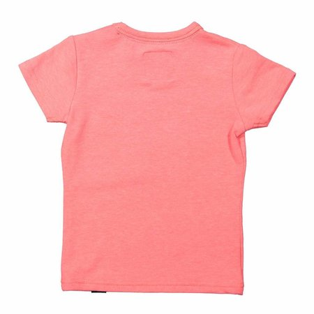 Koko Noko Koko Noko T-shirt baby neon peach
