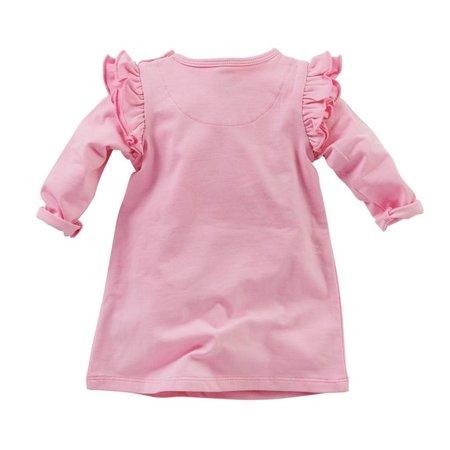 Z8 Z8 jurkje Phoebe candy pink