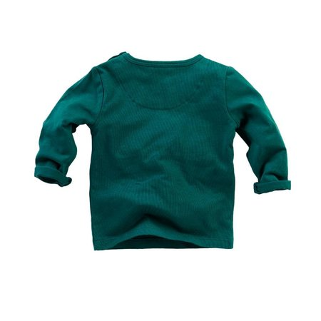 Z8 Z8 longsleeve Pluto bottle green