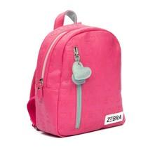 Rugzak (S) Love pink