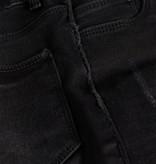 Name It Name It spijkerbroek Polly Taffy black denim