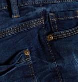 Name It Name It spijkerbroek Theo Tance dark blue denim