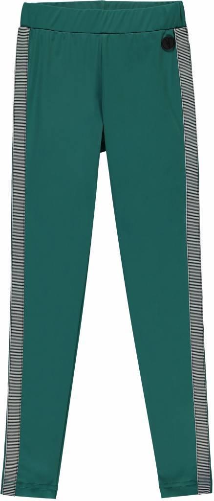 Levv Levv legging Byanne 1 emerald green