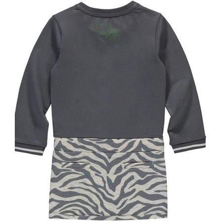 Quapi Quapi jurkje Rabia grey