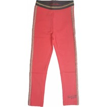 Legging Shelley sugar coral