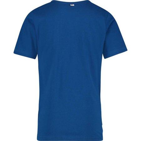 Vingino Vingino T-shirt Halver pool blue
