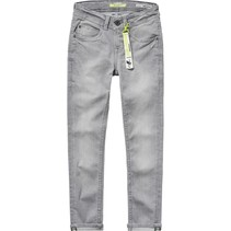 Spijkerbroek Flex Fit Alvin light grey