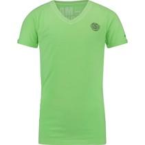 T-shirt Hanoch neon green