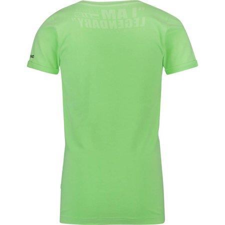 Vingino Vingino T-shirt Hanoch neon green