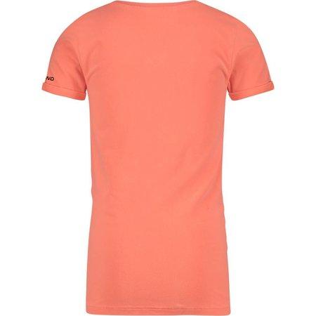 Vingino Vingino T-shirt Hanoch flu orange