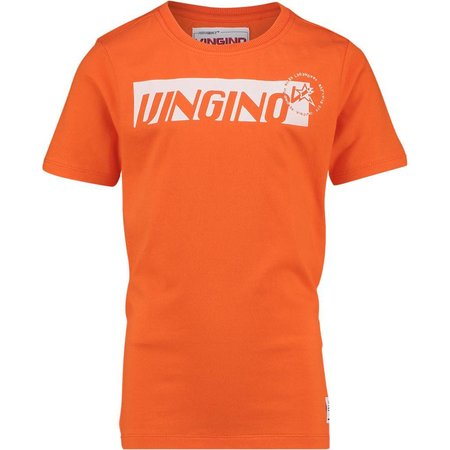 Vingino Vingino T-shirt Hadrea orangina