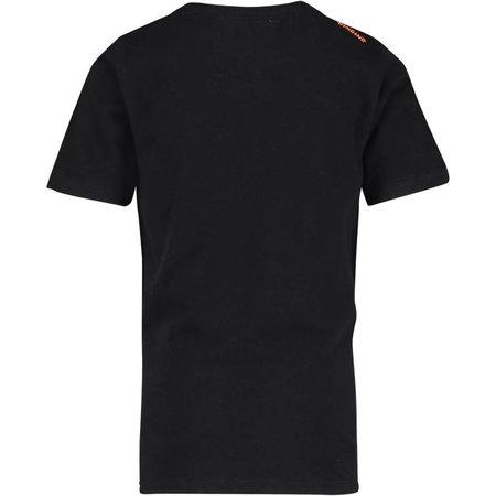 Vingino Vingino T-shirt Hadrea deep black