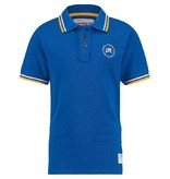 Vingino Vingino polo Kero pool blue