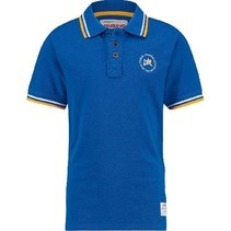 Polo Kero pool blue